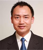 陈军  日志易创始人兼CEO