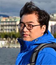 肖鹏  微博研发中心技术经理、资深数据库专家
