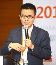 郭岳  浙江移动信息技术部云平台架构师