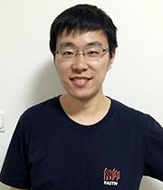梁阳鹤 乐视网boss平台技术部架构师  Mango框架作者